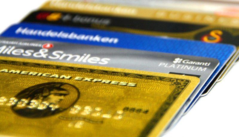 飲食店開業クレジットカード