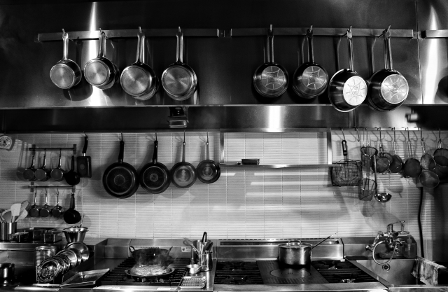 居抜き厨房機器