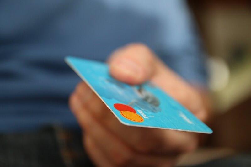 事業用クレジットカード