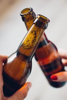ビールの価格