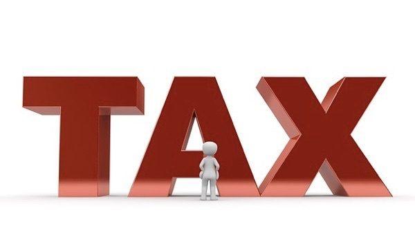 飲食店の税金