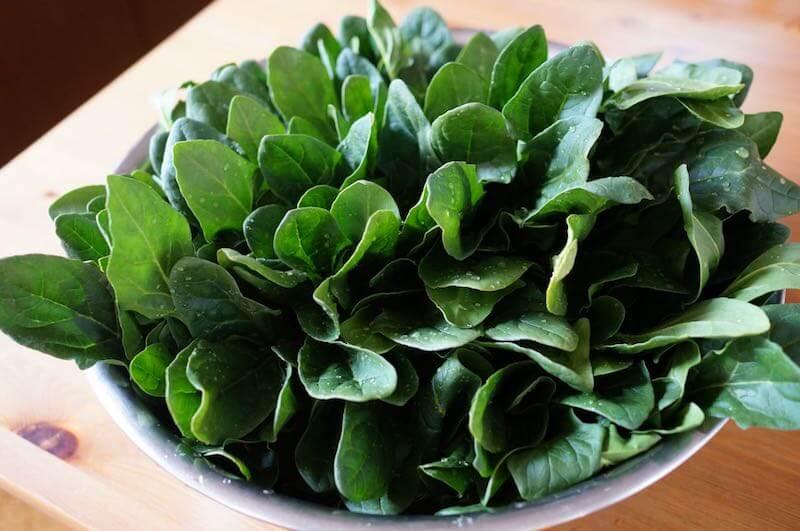 八面六臂の野菜